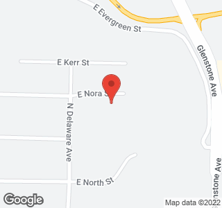 1634 East Nora Street