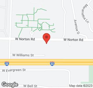 508 West Norton Road