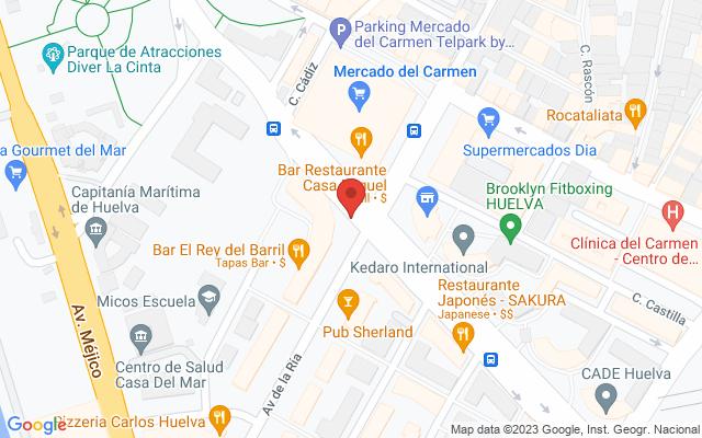 Administración nº18 de Huelva
