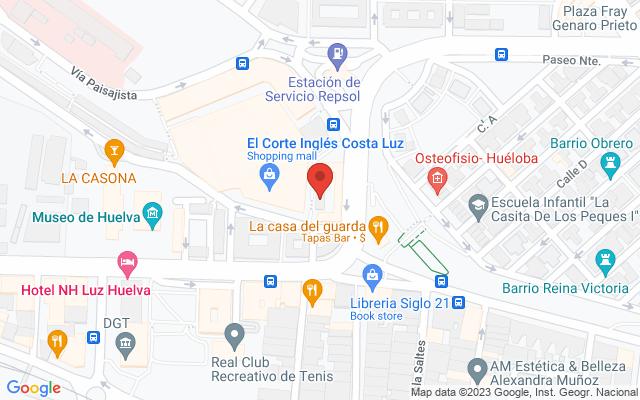 Administración nº12 de Huelva