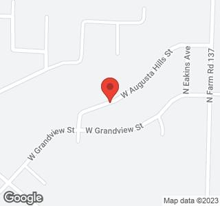 2962 West Augusta Hills Street
