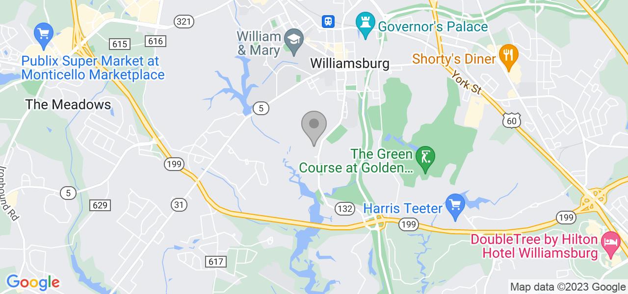 6 Chanteraine Close, Williamsburg, VA 23185, USA