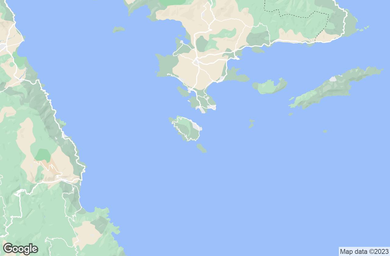 Google Map of سبيتسيس تاون