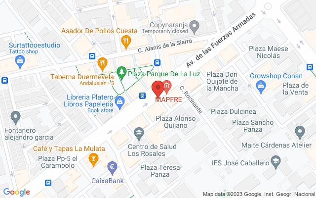 Administración nº10 de Huelva