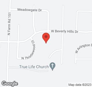 3705 North Croswell Avenue
