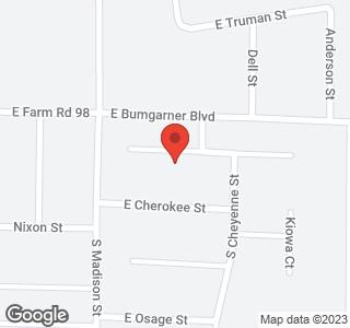 108 East Shawnee Street