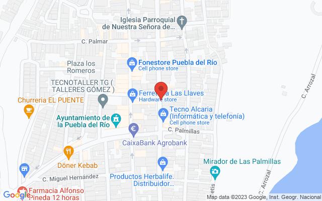 Administración nº1 de La Puebla del Rio
