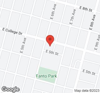 564 E 6th Avenue