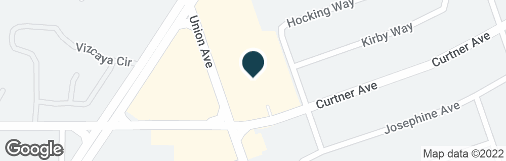 Google Map of2680 UNION AVE