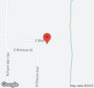 862 East Bluff Drive