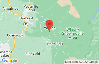 Map of Wishon