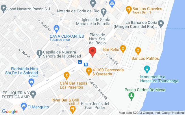 Administración nº3 de Coria del Río