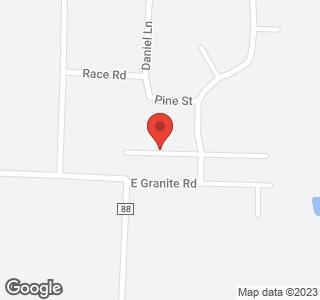 406 Stone Creek Road