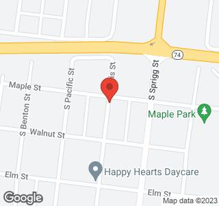 714 & 716 Ellis Street