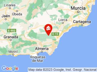 Lijar, Almeria