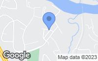 Map of Hopewell, VA