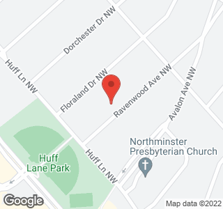 2432 Ravenwood Ave, NW