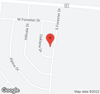213 S. Forester Drive