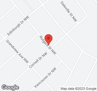 4620 Rutgers Street NW
