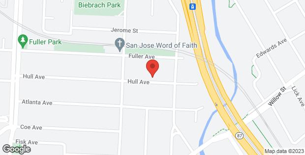 375 Hull Avenue San Jose CA 95125