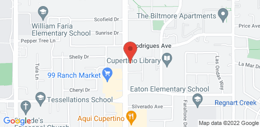 Directions to SpiceKlub