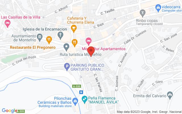 Administración nº2 de Montefrío