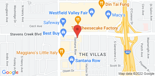 Directions to Yard House