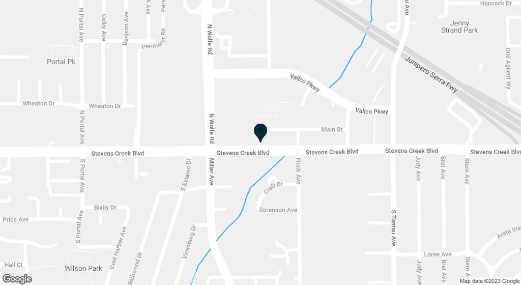 19503 Stevens Creek #229 Cupertino CA 95014