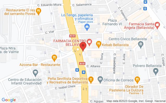 Administración nº103 de Sevilla