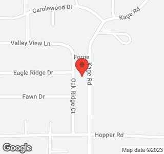 1138 Oak Ridge Court