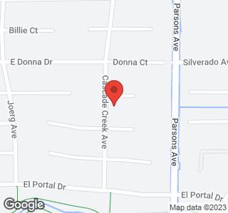 3458 Cascade Creek Ave