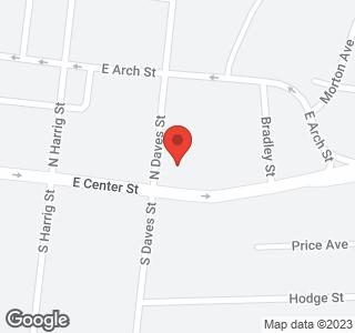 513 E Center Street