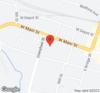 171 W. Main Street