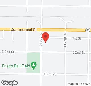 416 South Pine Street