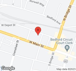 233 W Depot Street