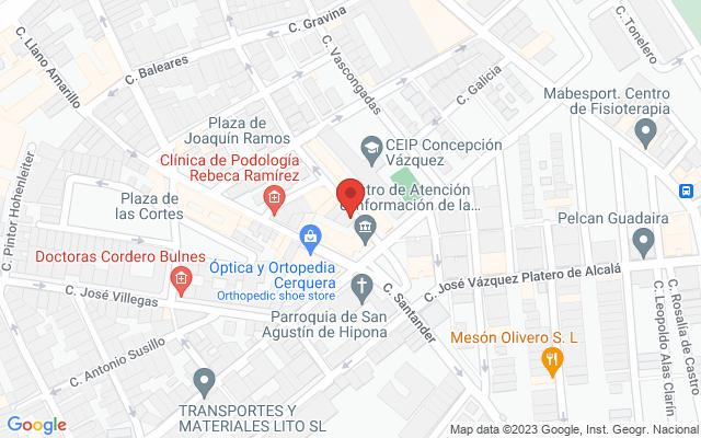 Administración nº3 de Alcalá de Guadaira