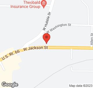 751 West Jackson Street