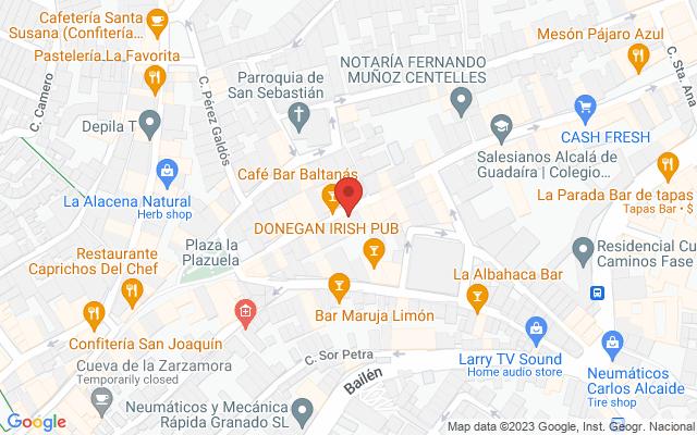 Administración nº2 de Alcalá de Guadaira
