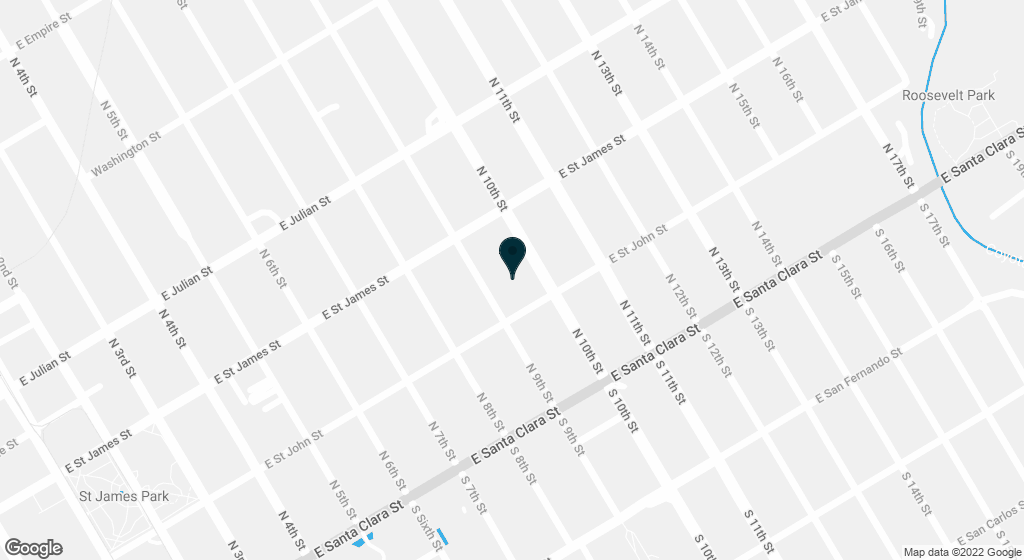 264 14th San Jose CA 95112