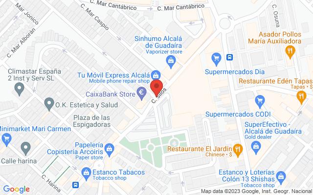 Administración nº6 de Alcalá de Guadaira