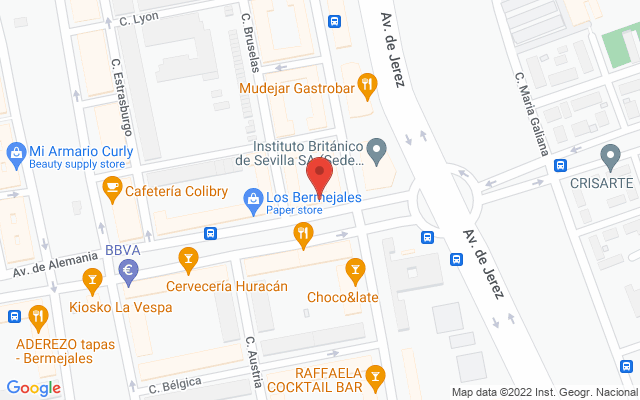 Administración nº100 de Sevilla