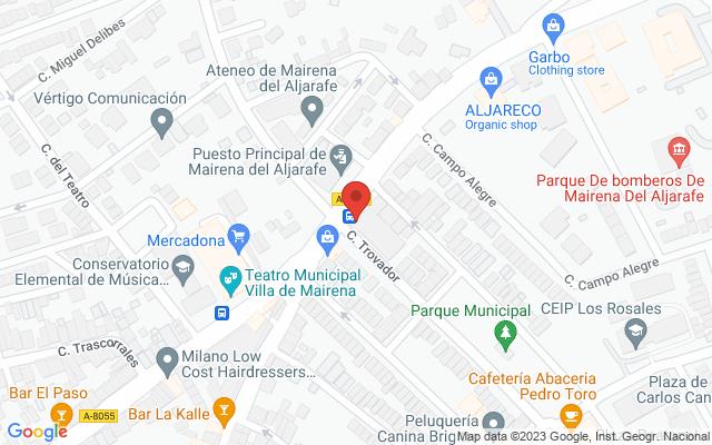 Administración nº1 de Mairena del Aljarafe