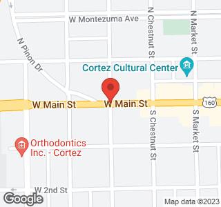 220 W Main Street