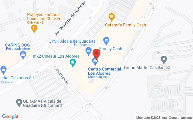 Administración nº7 de Alcalá de Guadaira