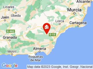 Cantoria, Almeria