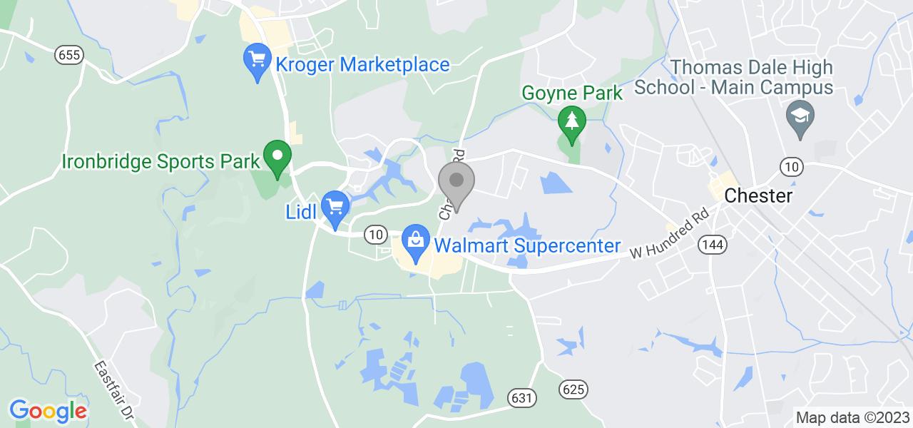 Magnolia Cove Ct, Chester, VA 23831, USA
