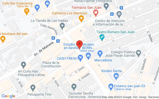Administración nº2 de San Juan de Aznalfarache