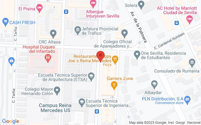 Administración nº38 de Sevilla