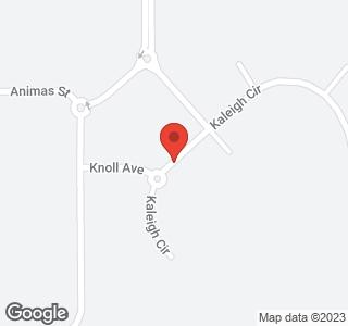 1720 Kaleigh Circle