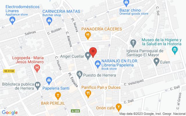 Administración nº1 de Herrera